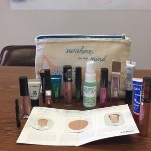 Sephora / Ulta New Makeup Bundle - 16 Items